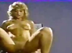 nina hartley,  outyds, blond