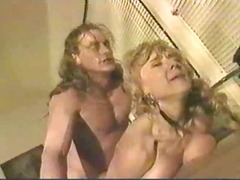 nina hartley,  anal, eski