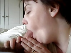 Would you let her swallow your load pt1 -