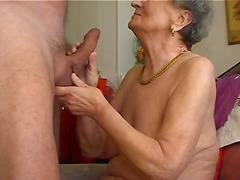 grannies, amateur, blowjobs