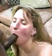 Bbc jackoff into her mouth