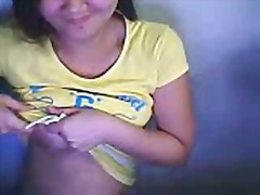Webcam 3 pinay