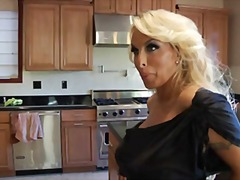 holly halston,  milf, hard, anaal,