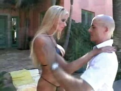 Briana Banks, anal, belleses