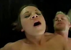 gauge,  analni sex, hardkor