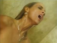 Holly Halston, lesbians, blondes, holly halston, babes