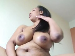 black and ebony, bbw, masturbation