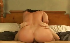 hardcore, kissing, milf, brunette, erotic, riding, doggystyle, big ass, curvy, stockings