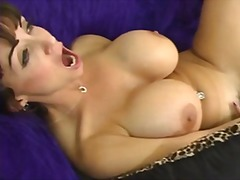 summer cummings,  big boobs, lesbians, strapon,