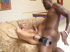 Bree Olson, blowjob, big tits, bree olson, curvy, pornstar, doggystyle, big black cock