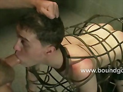 gay, bdsm, bizzare, sadomaso, fetish, extreme, spanking, slave, bondage, leather