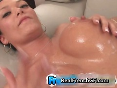 pipes, gros seins, branlette espagnole, pipes, pipes, faits maison, facefuck, pipes, oral, gros seins