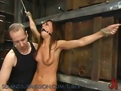 underkastelse, bdsm, dominering, bondage
