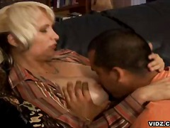 pussy licking, blonde, milf, hardcore, shaved, oral