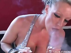 kink, sex, cumshot, pornstars, smoking