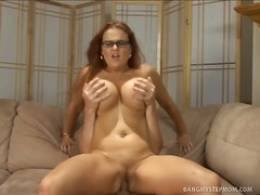 adultery, hardcore, redhead, oral, pussy licking, fingering, milf