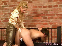 femdom, strapon, bizarre, leather, bondage, shoe, cbt, bdsm, fisting, fetish