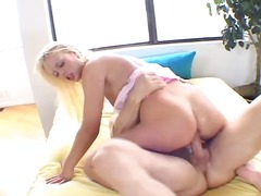 blonde, big-dick, ass, sucking, hardcore, blowjob, girl-on-girl, anal, amateur,
