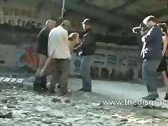 public, bondage, bizzare, leather, fetish, extreme, humiliation, spank, bdsm, slave, sadomaso, disgrace