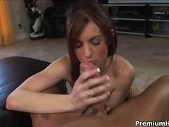 Hand Job, Pov, Hard