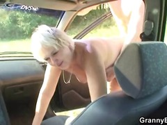 hard, bj, blond, ouma, amateur