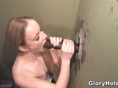 Chérie, Grosses Bites, Pipes, Interracial, Gloryhole