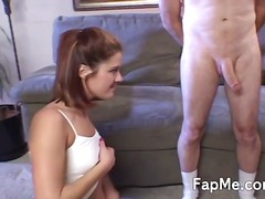 gets, wild, fat, couch, naked, big-tits, shari, girl-on-girl, satisfy, cock-riding,