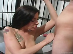 Tatoo, Hand Job, Gaatjies, Hard