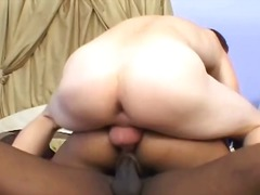 face-fucking, sucking, first-time, black, lucky, beautiful, guy, girl-on-girl