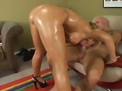 big-tits, cock-riding, big-boobs, ass, anal, pussy-eating, strip-tease, ass-licking,