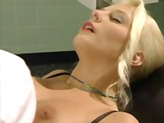 oral, anal, pits grossos, doctora