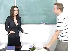 austin, hugetits, kincaid, milf, sex-toys, facial, teacher, big-tits