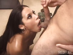 oral, sex-toys, piercing, blowjob, cum-shot, latin, masturbation, vaginal, ass, big-tits, deepthroat, couple