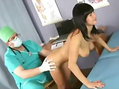 medical, doctor, speculum, hardcore, clinic, exam, fist, examination, gyno, pussy, extreme, insertion, kinky