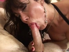 travesti, broches, anal