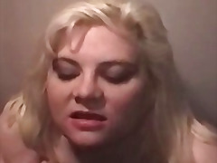 fetish, fat, obese, blonde, bbw, chubby, blowjob