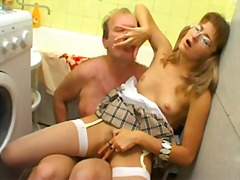 sykous, bj, blond, rus,