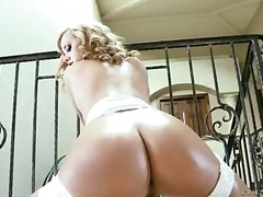 tease, blonde, big, mom, ebony, rogers, stevens