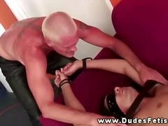 bondage, fetish, domination, humiliation, gay