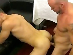 hardcore, gay, muscle, studs, anal, hunk