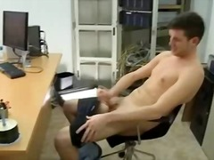 pov, blowjob, büro, oral