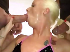 hardcore, cumshot, blowjob, bizarre, bukkake, fetish, europeans, facial, weird, bukake