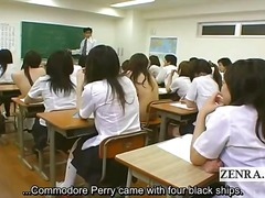 asian, reality, japanese, schoolgirl, teen, group, teacher