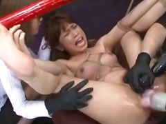 japanese, tied, sadism, domination, brutal, screaming, extreme