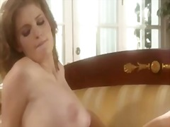 Nude lesbos lick each other