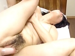 Mature japanese dp s88