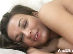 amateur, blowjob, babe, foreplay, rimjob, anal, brunette