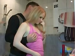 Teen russian sex party double penetration