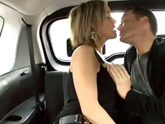 car, babe, hardcore, couple, oral, blowjob, blonde,