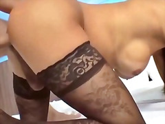 Hot shemale first time to sex with guy